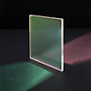 Variotrans color effect glass dichroic pink filter lighting